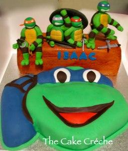 Ninja-Turtles-cake