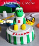 Yoshi-cake